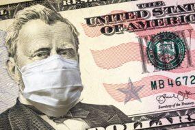 Почему рынки относительно спокойно воспринимают вторую волну коронавируса?