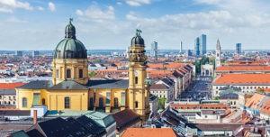 Немецкая недвижимость для инвестиций