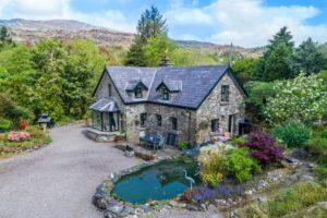 В Ирландии недвижимость для ценителей